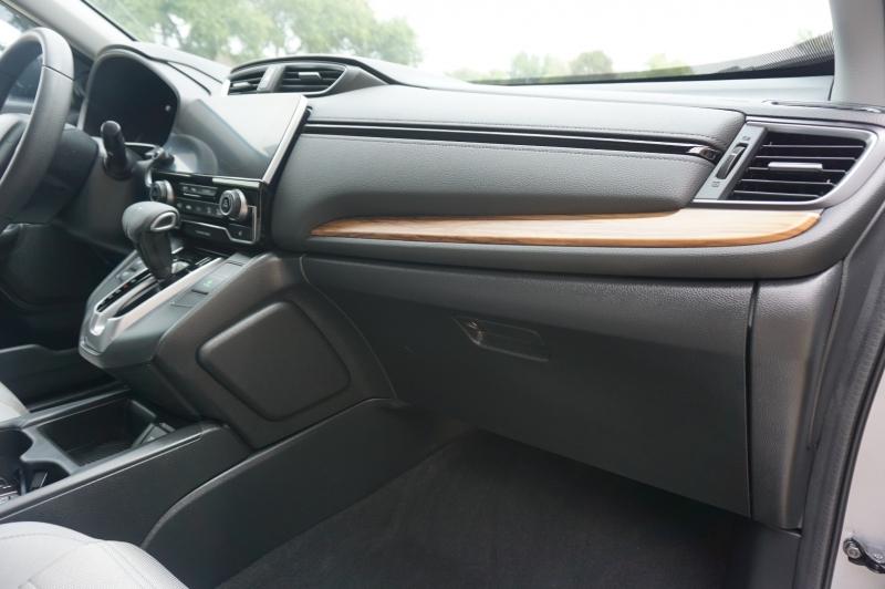 Honda CR-V 2017 price $24,995