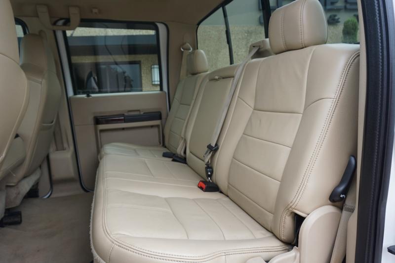 Ford Super Duty F-250 2008 price $24,995