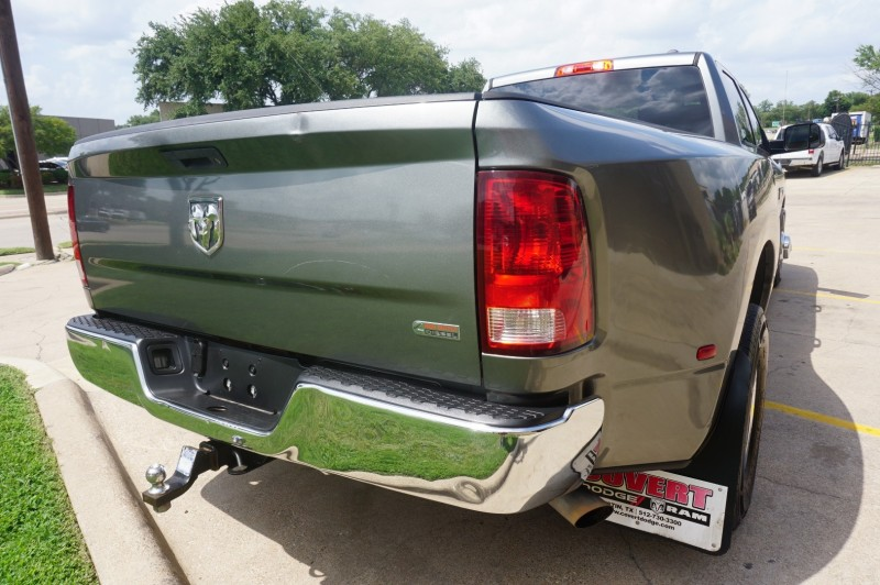 RAM 3500 2012 price $29,995