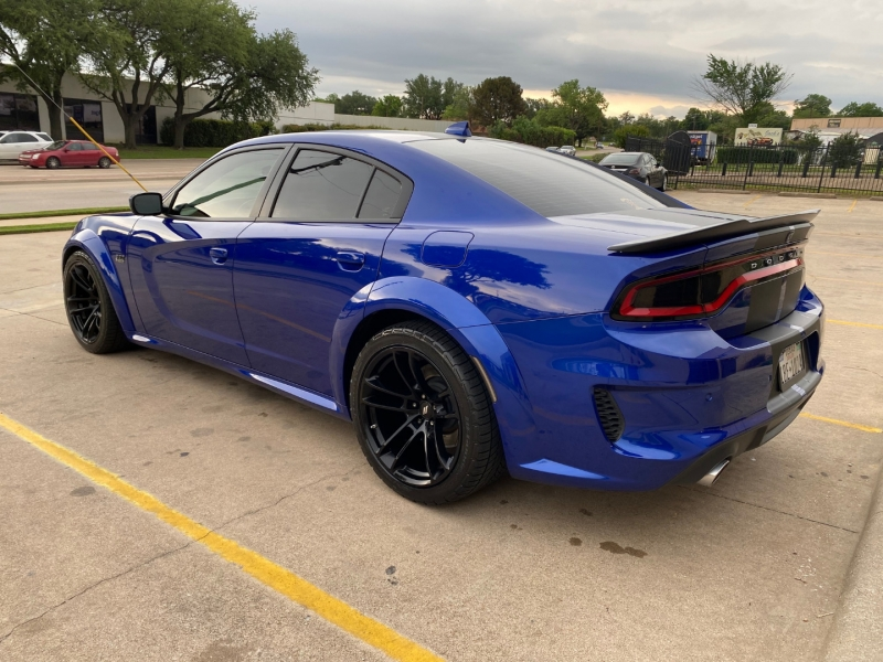 Dodge Charger 2020 price $53,995