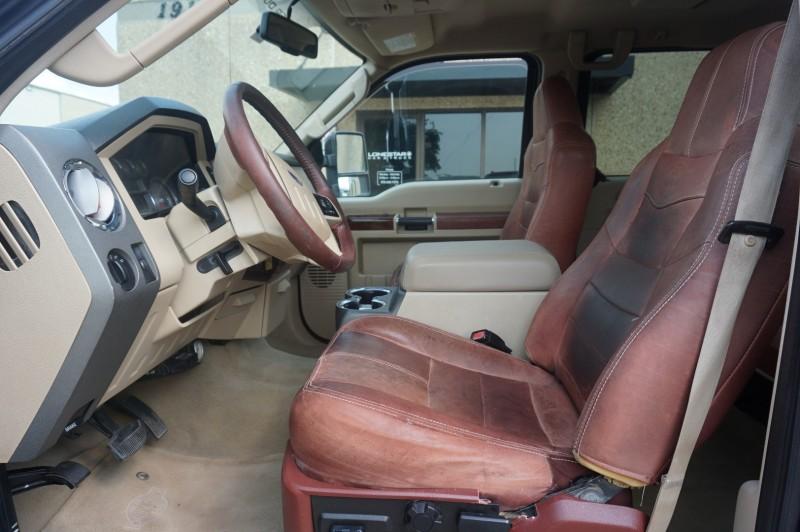 Ford Super Duty F-450 DRW 2008 price $27,995
