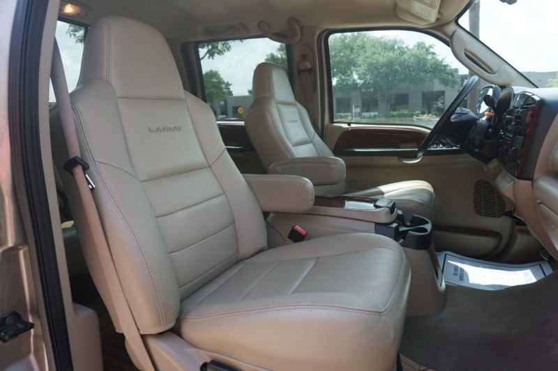 Ford Super Duty F-250 2007 price $16,995