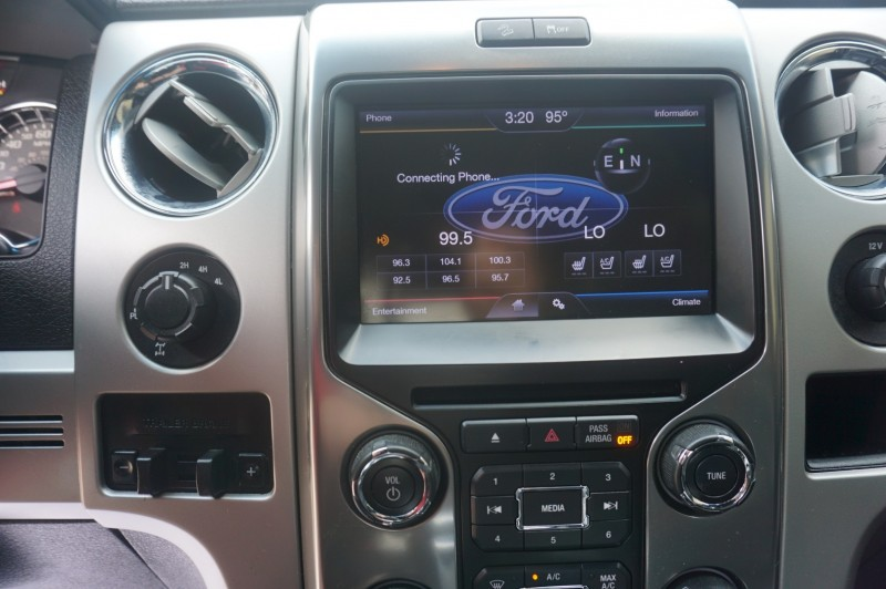 Ford F-150 2013 price $21,495