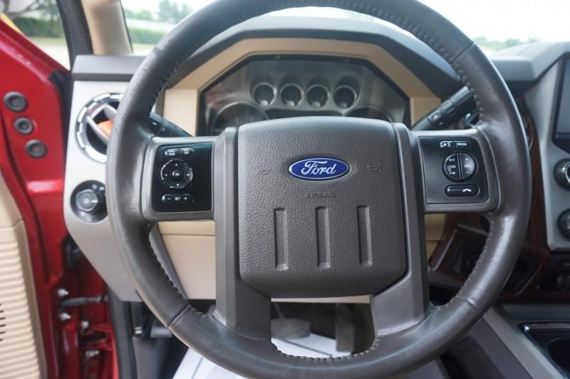 Ford Super Duty F-350 SRW 2015 price $33,995