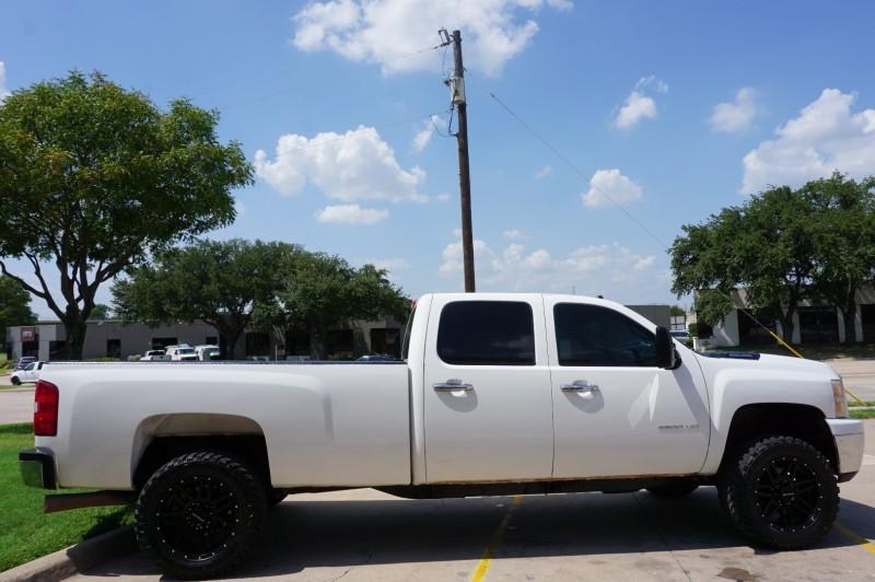 Chevrolet Silverado 2500HD 2013 price $24,995