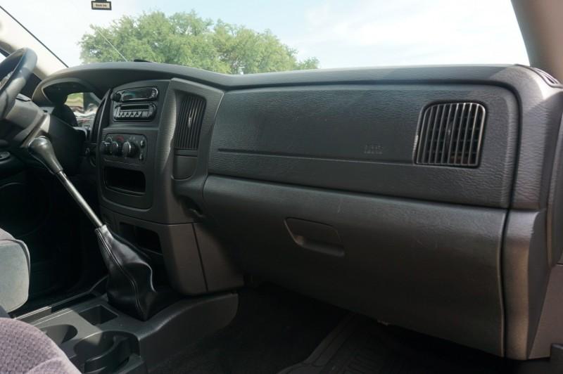 Dodge Ram 2500 2005 price $18,995