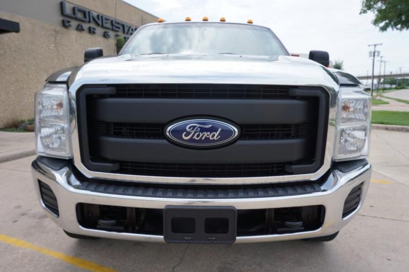 Ford Super Duty F-350 DRW 2016 price $29,995