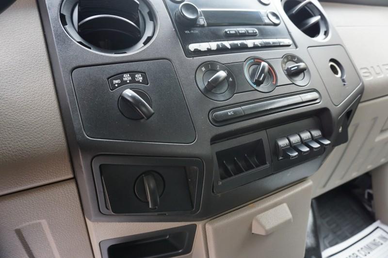 Ford Super Duty F-350 DRW 2010 price $20,995