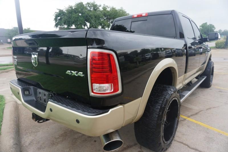 RAM 2500 2013 price $34,995