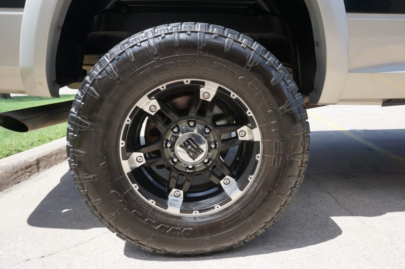 Dodge RAM 2500 2010 price $28,995