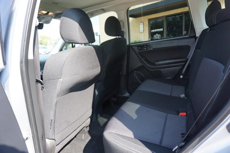 Subaru Forester 2017 price $21,995