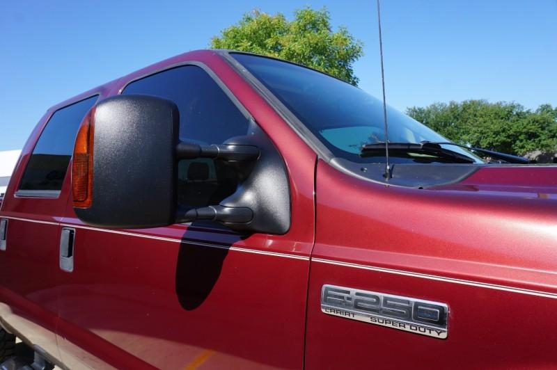 Ford Super Duty F-250 2006 price $18,995
