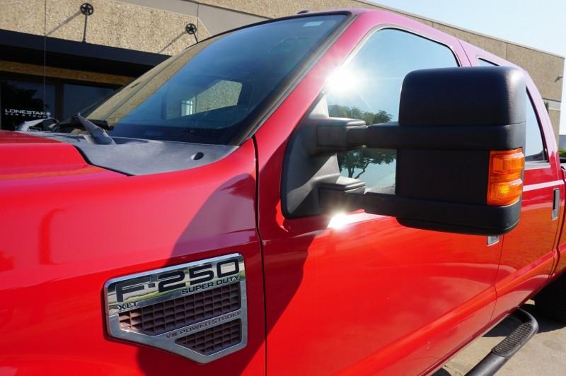 Ford Super Duty F-250 SRW 2010 price $21,995