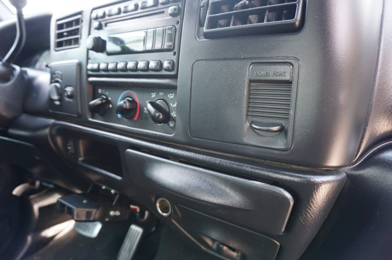 Ford Super Duty F-250 2004 price $20,995