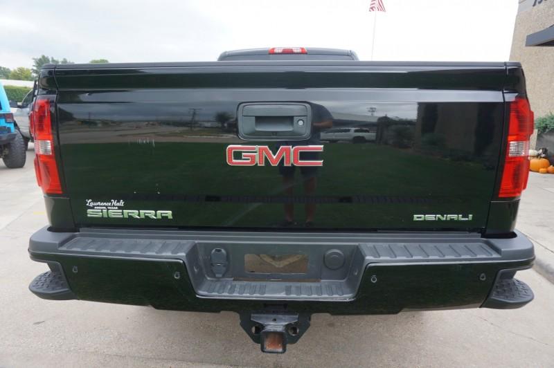 GMC Sierra 3500HD 2015 price $34,995