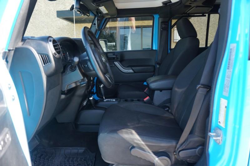 Jeep Wrangler Unlimited 2017 price $34,995