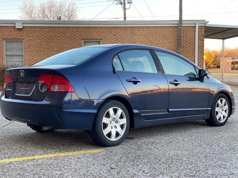 Honda Civic 2008 price $4,500
