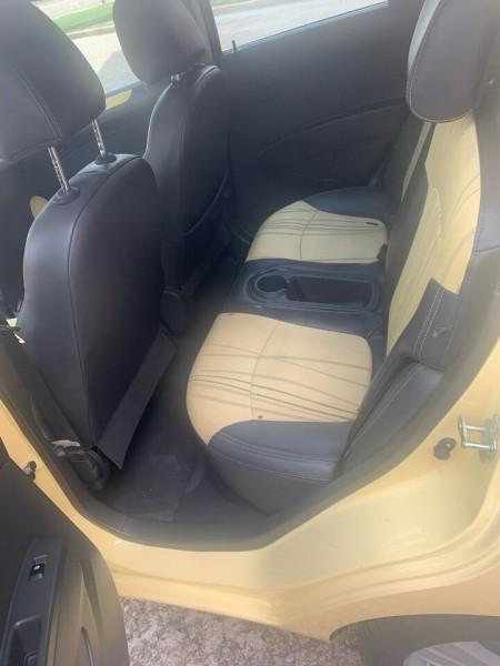Chevrolet Spark 2014 price $4,990