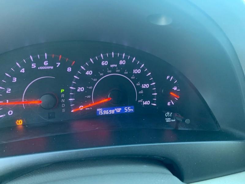 Toyota Camry 2010 price $5,990