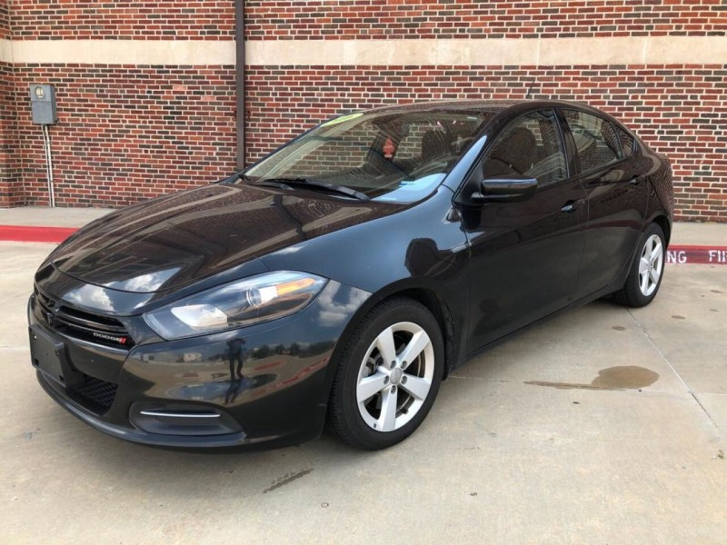 Dodge Dart 2016 price $9,590