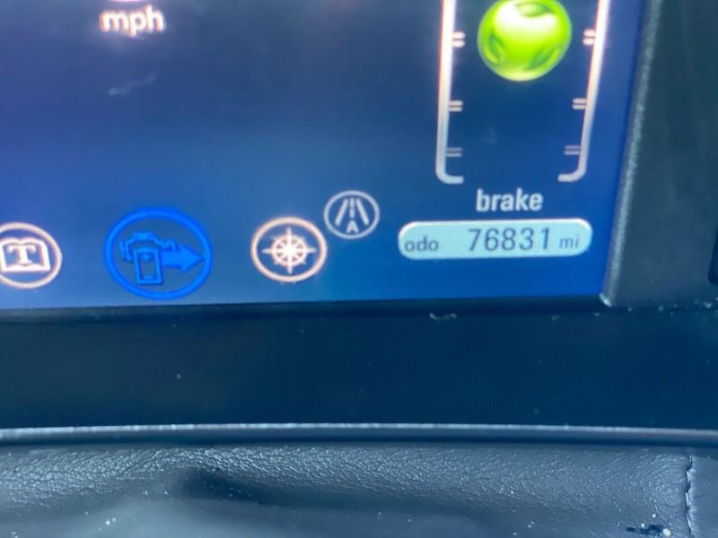 Chevrolet Volt 2013 price $9,500
