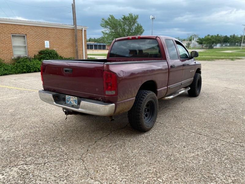 Dodge Ram Pickup 1500 2002 price $4,990