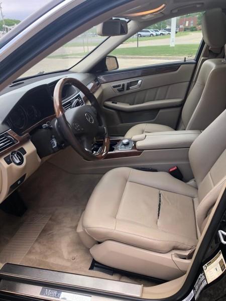 Mercedes-Benz E-Class 2012 price $9,990