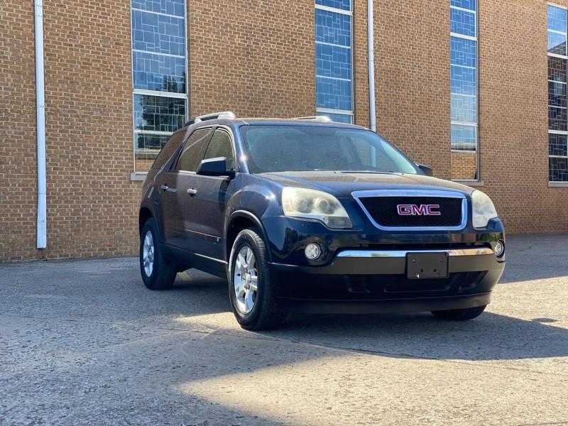 GMC Acadia 2011 price $5,990