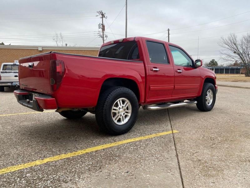 Chevrolet Colorado 2010 price $9,990