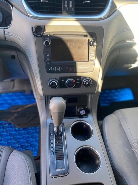 Chevrolet Traverse 2013 price $6,990