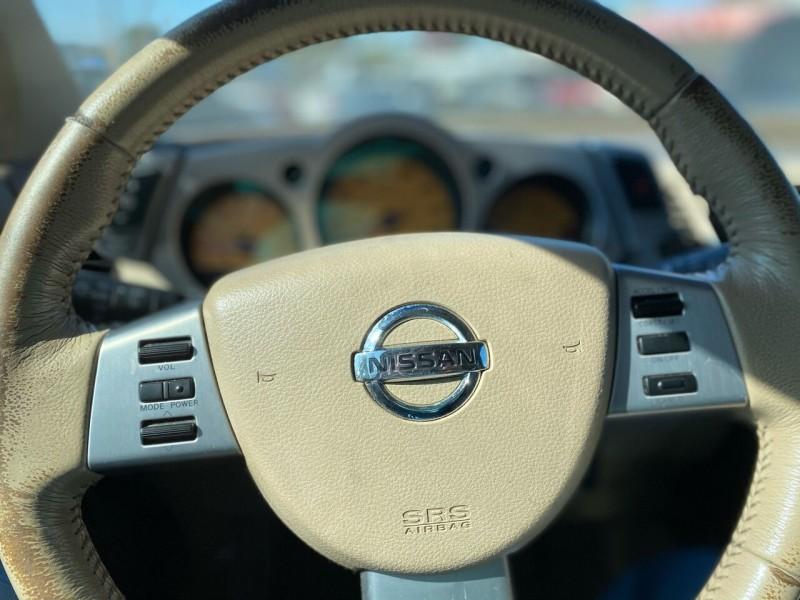 Nissan Murano 2003 price $2,990