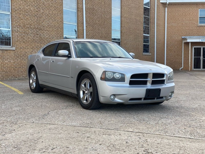 Dodge Charger 2007 price $5,500