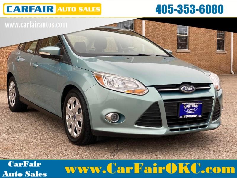 Ford Focus 2012 price $6,500