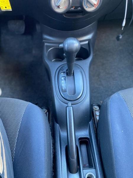 Nissan Versa 2012 price $4,500