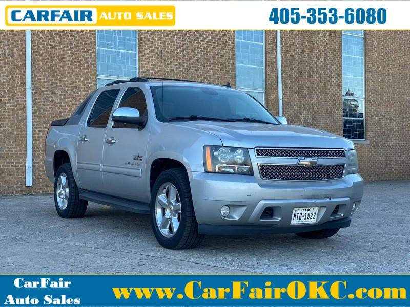 Chevrolet Avalanche 2010 price $11,500