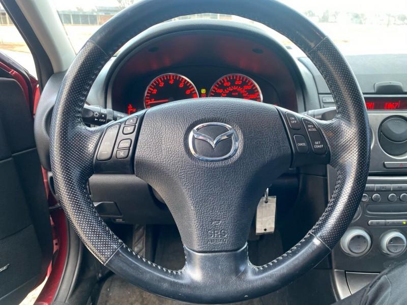 Mazda MAZDA6 2003 price $3,990