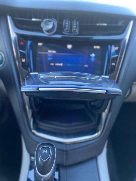 Cadillac CTS 2014 price $17,990