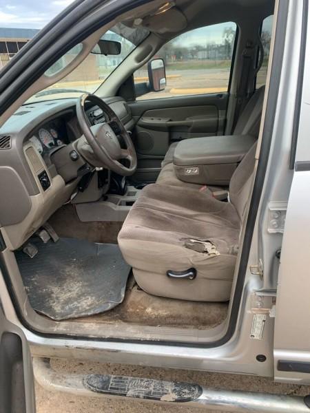 Dodge Ram Pickup 3500 2005 price $9,990