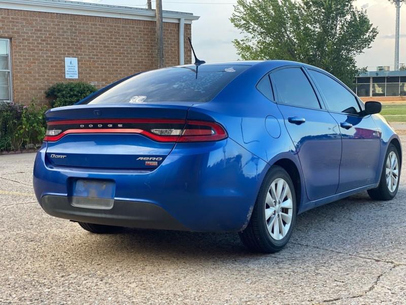 Dodge Dart 2014 price $6,990