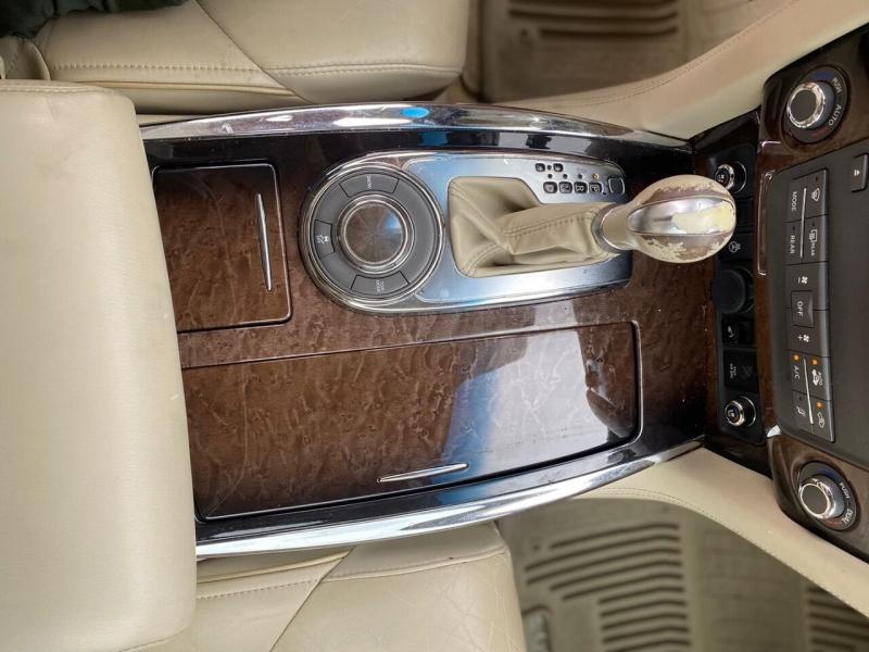 Infiniti QX56 2011 price $12,990