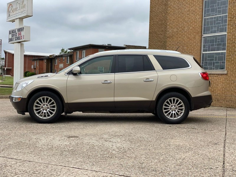 Buick Enclave 2012 price $7,500