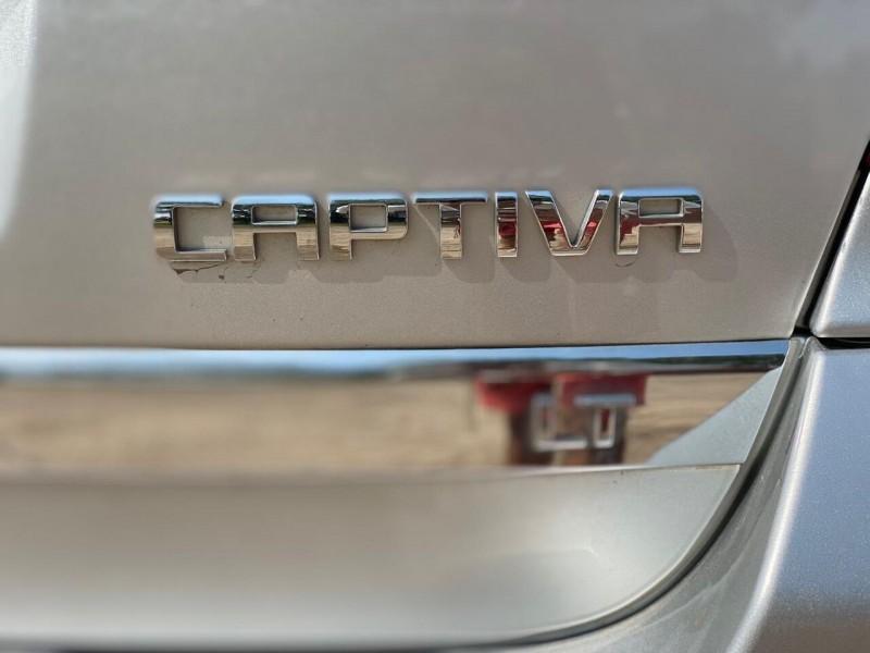 Chevrolet Captiva Sport 2014 price $6,500