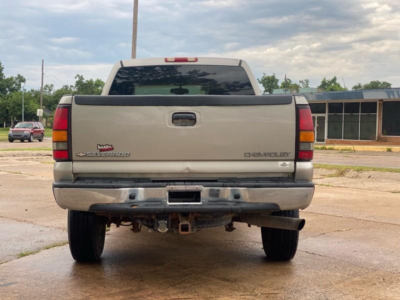 Chevrolet Silverado 2500HD 2003 price $12,990