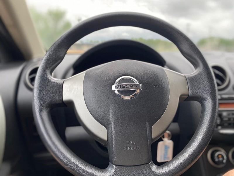 Nissan Rogue Select 2014 price $8,990