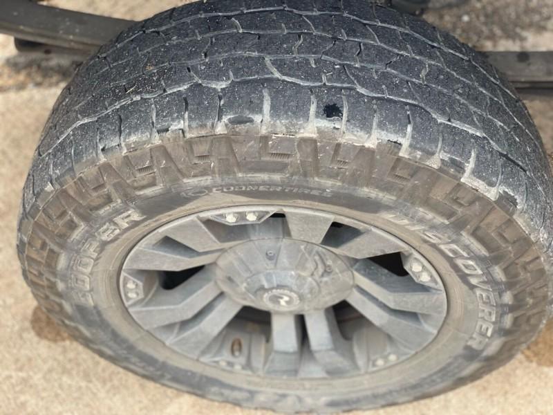 Chevrolet Silverado 1500 2012 price $18,900