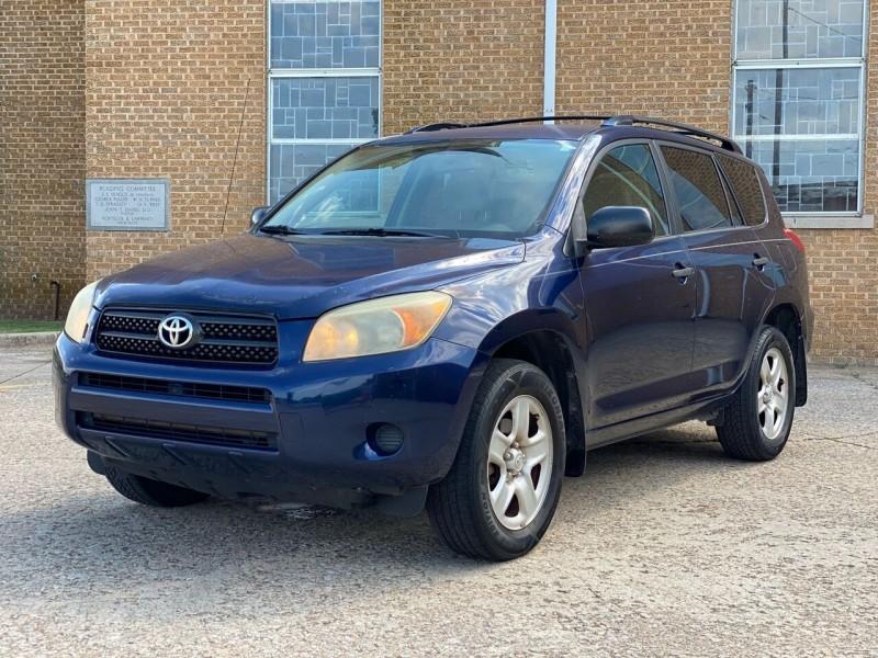 Toyota RAV4 2006 price $6,500
