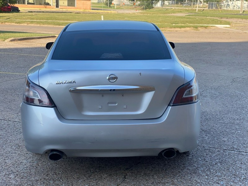 Nissan Maxima 2012 price Call for Pricing.