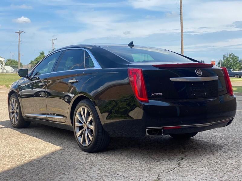 Cadillac XTS 2013 price $12,990
