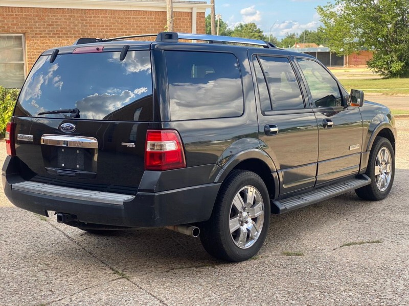 Ford Expedition 2007 price $7,500