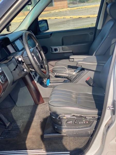 Land Rover Range Rover 2004 price $6,990